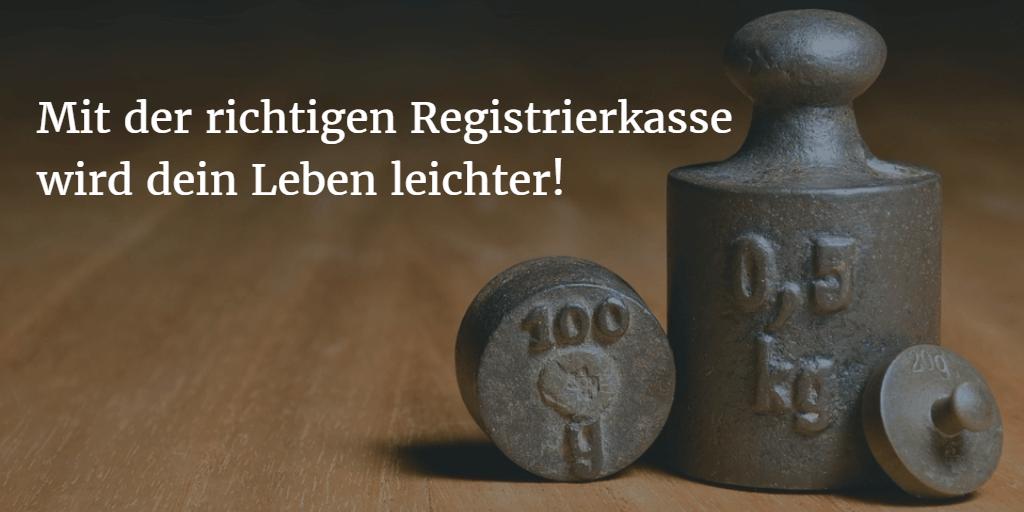 Registrierkassenvergleich